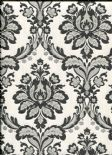 Mini Classic Wallpaper M7719 By Murella For Doshi